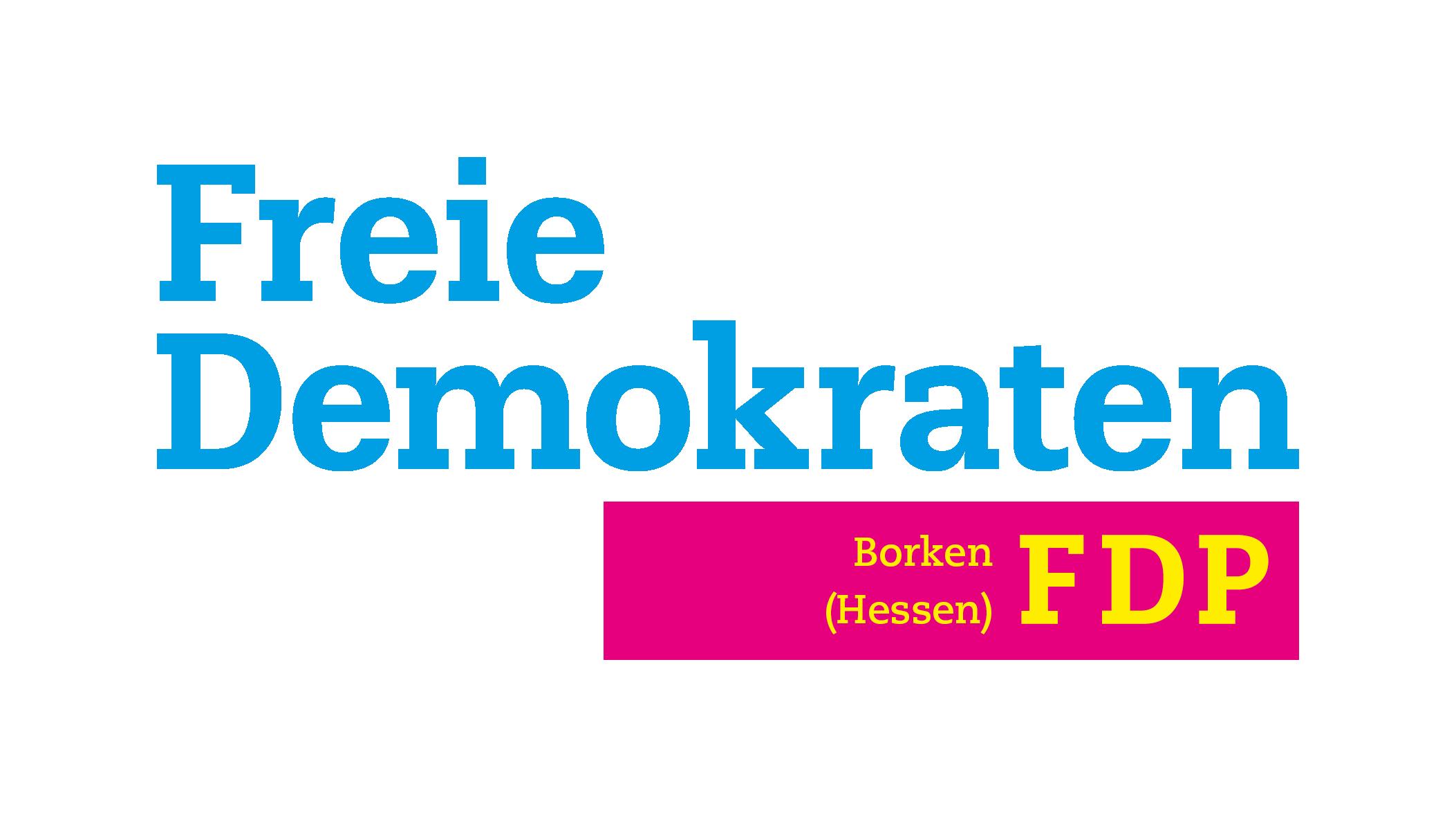FDP Borken (Hessen)